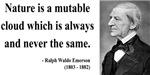 Ralph Waldo Emerson 26