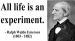 Ralph Waldo Emerson 34