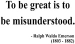 Ralph Waldo Emerson 14
