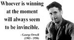 George Orwell 14