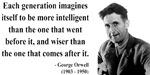 George Orwell 11