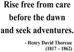 Henry David Thoreau 33