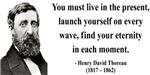 Henry David Thoreau 9