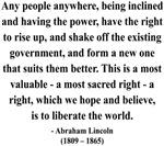 Abraham Lincoln 18