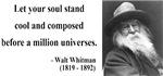 Walter Whitman 5