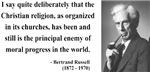 Bertrand Russell 12