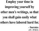Socrates 16