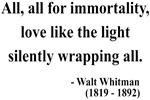 Walt Whitman 22