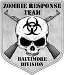 Zombie Response Team: Baltimore Division