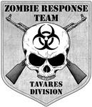 Zombie Response Team: Tavares Division