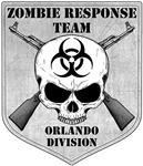 Zombie Response Team: Orlando Division