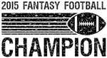 2015 Fantasy Football Champion 1