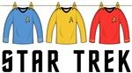Trek Laundry - Star Tek
