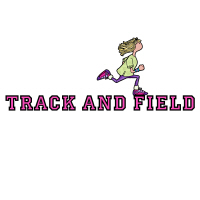 Track and Field (woman)