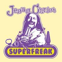 JESUS SUPERFREAK