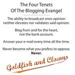 Blogging Evangel