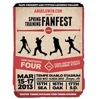 2013 Spring Fanfest