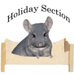 Chinchilla Holidays