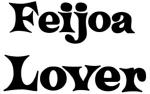 Feijoa lover