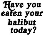 halibut today