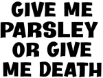 Give me Parsley