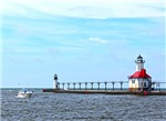 St. Joseph/Benton Harbor Lights