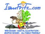 Original Official IamFritz.com