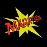 Marathon POW!
