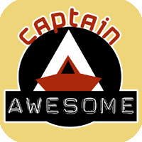 Captain Awesome 4