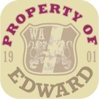 Property of Edward