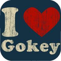 I Heart Gokey