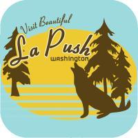 Beautiful La Push