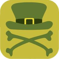 Irish Jolly Roger