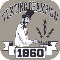 Texting Champion
