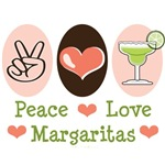 Margarita Drinking T shirt Gift Basket