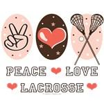 Lacrosse T shirt Lacrosse Tee Lacrosse Gifts