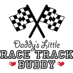 Daddy's Little Race Track Buddy Baby Kids