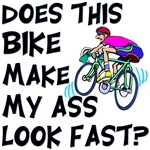 Funny Bike Saying