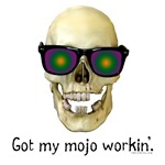 Skull Got My Mojo Working
