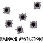 Redneck Ventilation