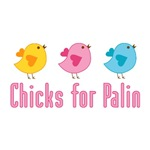 Chicks for Palin