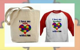 I love my.....with Autism