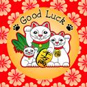 Lucky Cats (Neko)