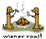 Wiener Dog Roast