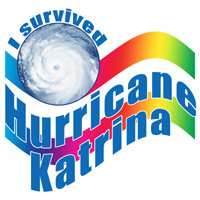 I SURVIVED HURRICANE KATRINA