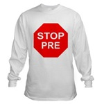 Stop Pre Products