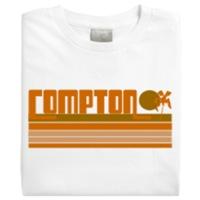 Retro Compton