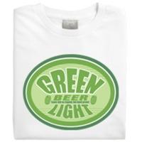 Green Beer Light