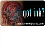 Got ink?