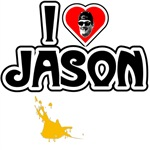 I heart Jason